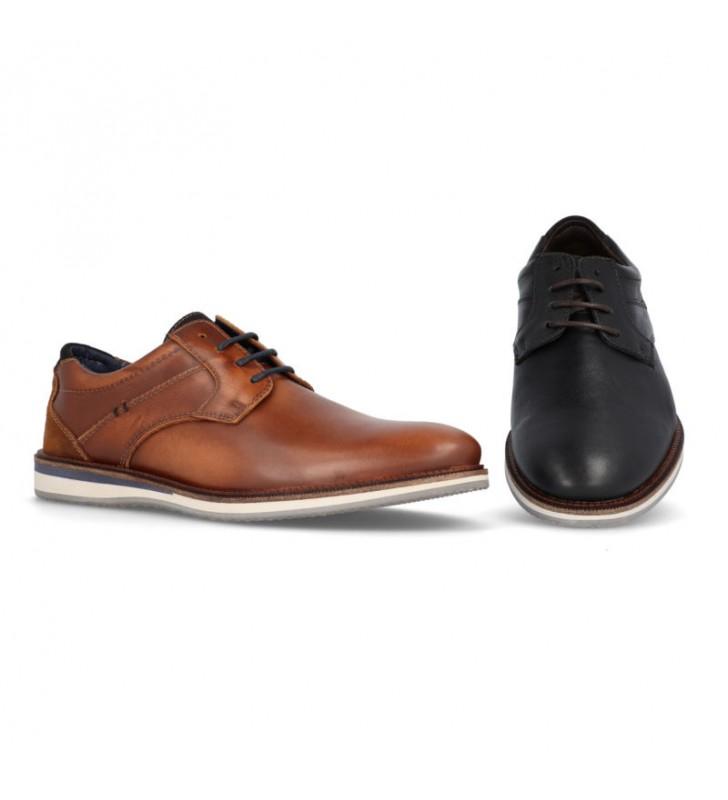 Cowboy Shoes Man