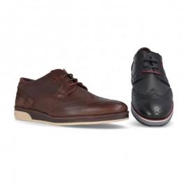 Zapatos casual hombre