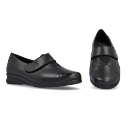 Women's comfort velcro shoes