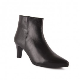 Chamby heel ankle boots