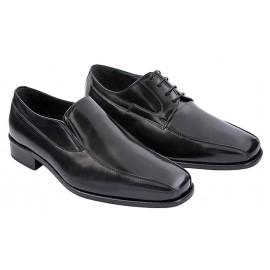 Plus Size Leather Shoes 1