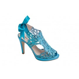 Sandal Platform Shoes ANGEL ALARCON 1