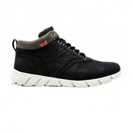 Casual man ankle boots DUNLOP
