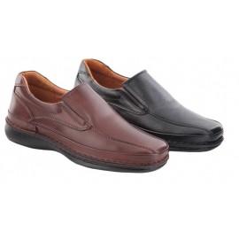 Zapatos hombre cómodos 1