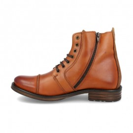 Casual man ankle boots