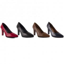 Zapatos Salón Cómodos