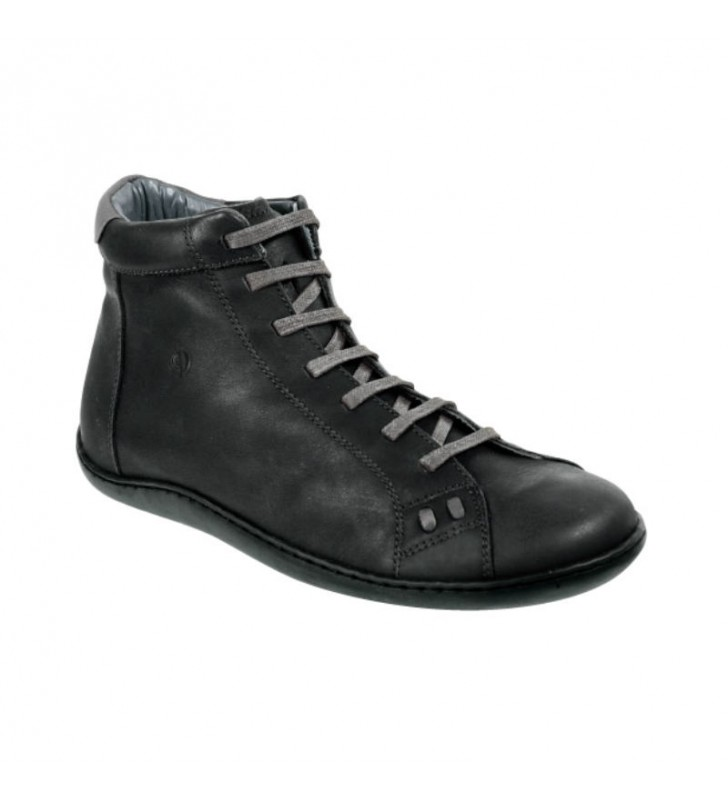 Comfortable casual sport ankle boots
