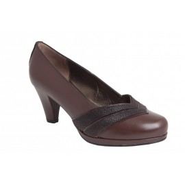 Special Women's Shoes Width CARLOS PLA 1