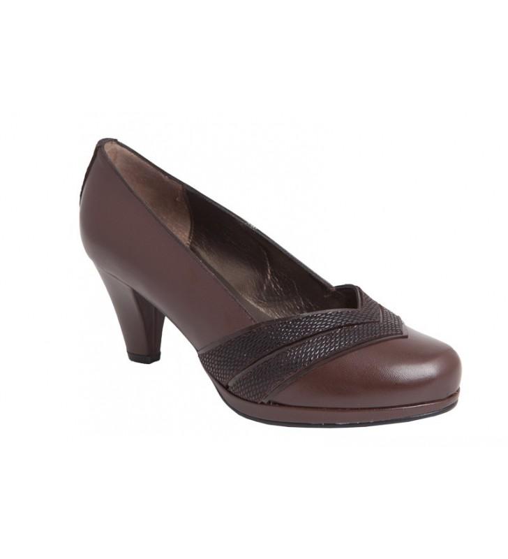 Zapatos Ancho Especial Mujer CARLOS PLÁ