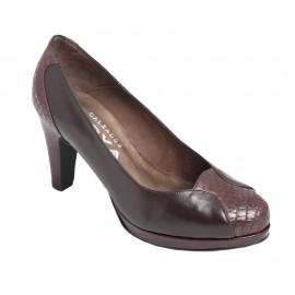 Zapatos Salon Mujer Vestir CARLOS PLA 1