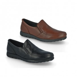 Comfortable gentleman sport loafers