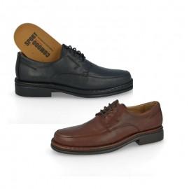 Zapatos Plantilla Extraible Cómodos