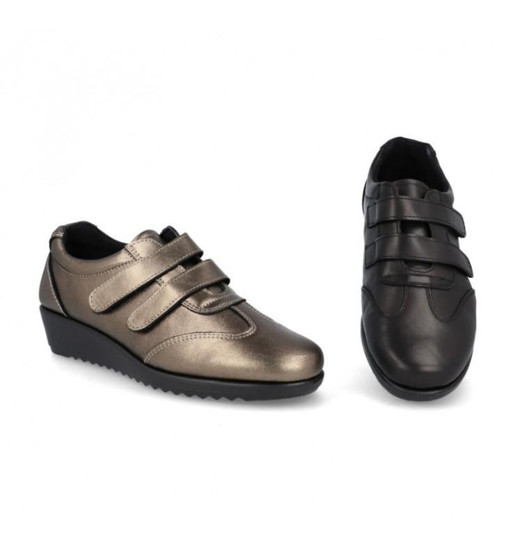 Zapatos mujer cómodos