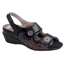 Women's Sandals Removable Insole