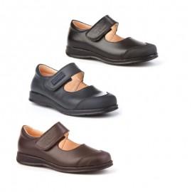 Zapatos niña colegiales Angelitos