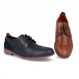 Zapatos Hombre Tacón Casual Dj Santa