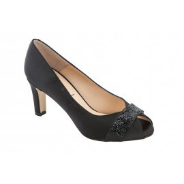 Oferta zapato negro outlet ANGEL ALARCÓN