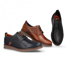 Men's Casual Dress Shoe