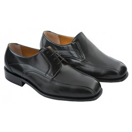 Zapato Hombre Ancho Especial