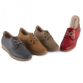 Comfortable shoes woman