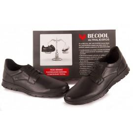 Zapatos hombre cómodos Becool