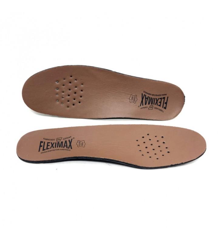 Plantillas Fleximax Confort Piel