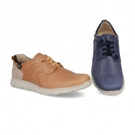 Zapatos hombre casual confort