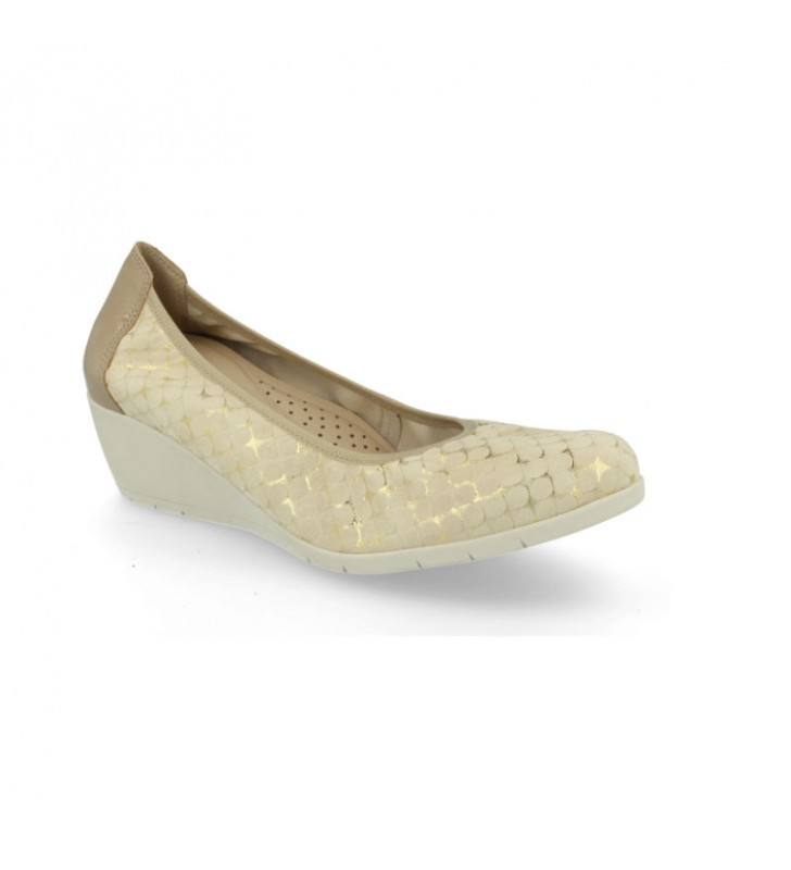 Comfortable Shoes Removable Insole