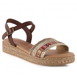 Comfortable woman sandal