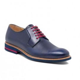 Zapatos caballero vestir originales marino