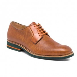 Men's shoes dress original leather