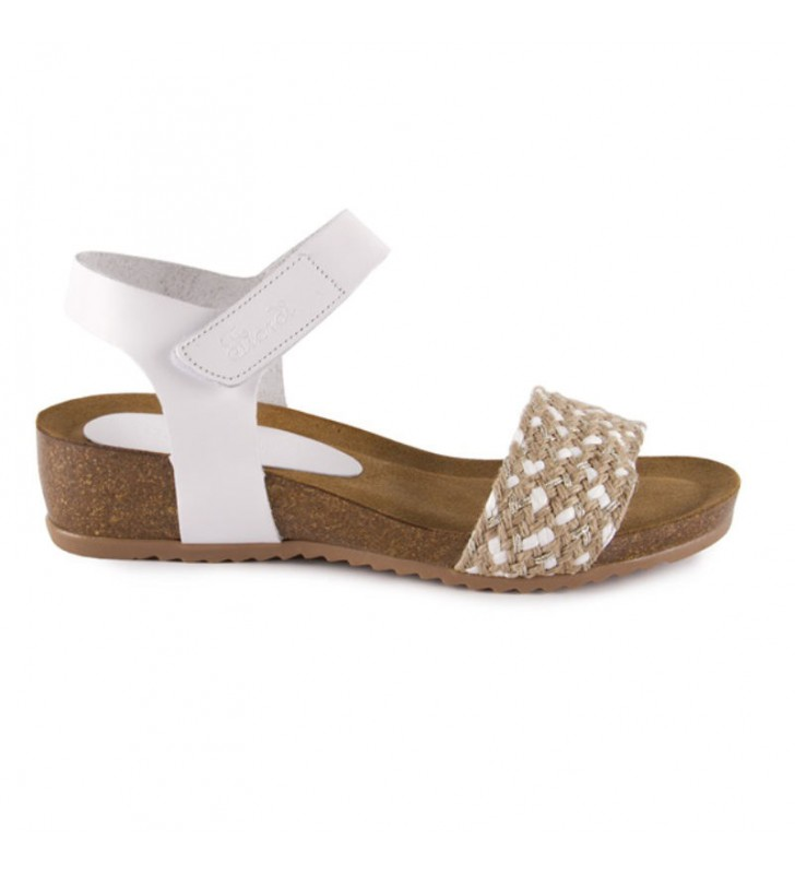Bio velcro sandals 1