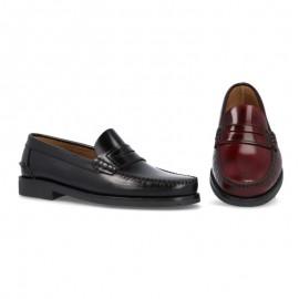 Zapatos castellanos suela de goma