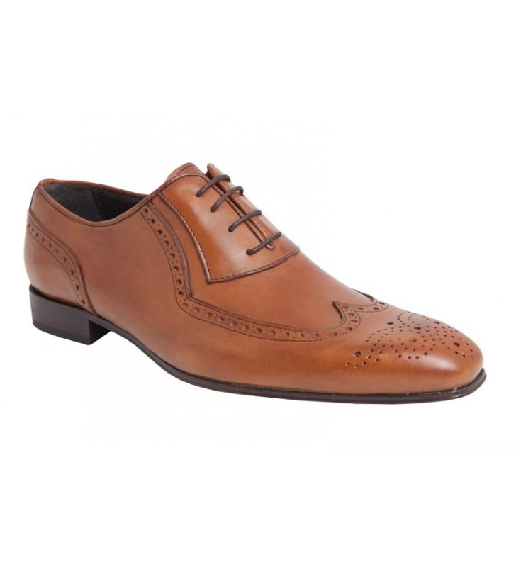ad8a9743d30d8 Zapatos Vestir Oxford Suela cuero
