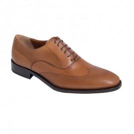 Zapatos Vestir Cuero Outlet