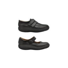 Women's seesaw shoes