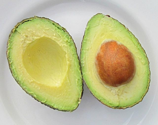 avocado-71567_640