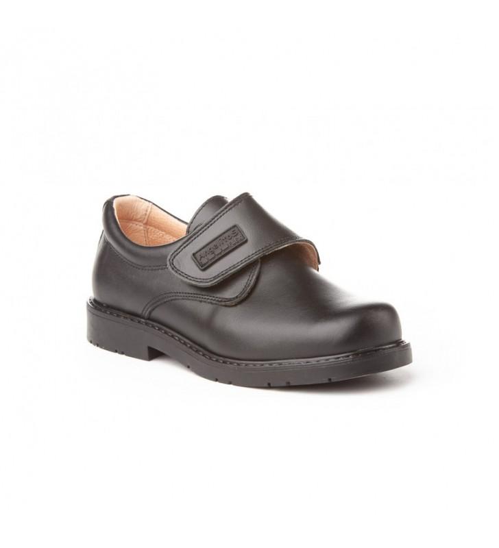 zapato-colegial-nino-piel