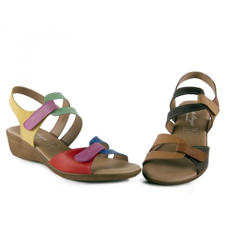 sandalias-comodas-gel-velcro