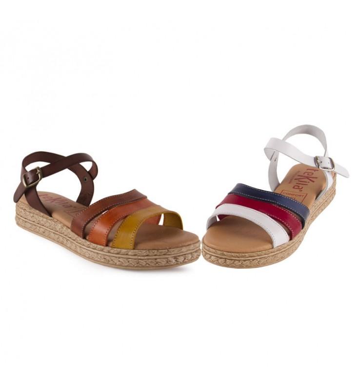sandalias-mujer-comodas-2020