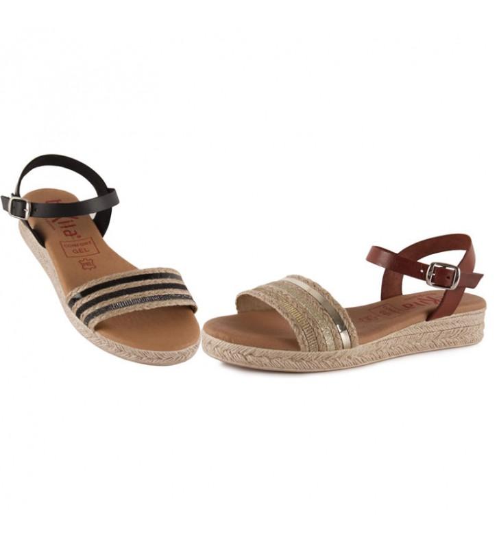 sandalias-mujer-comodas-yute-
