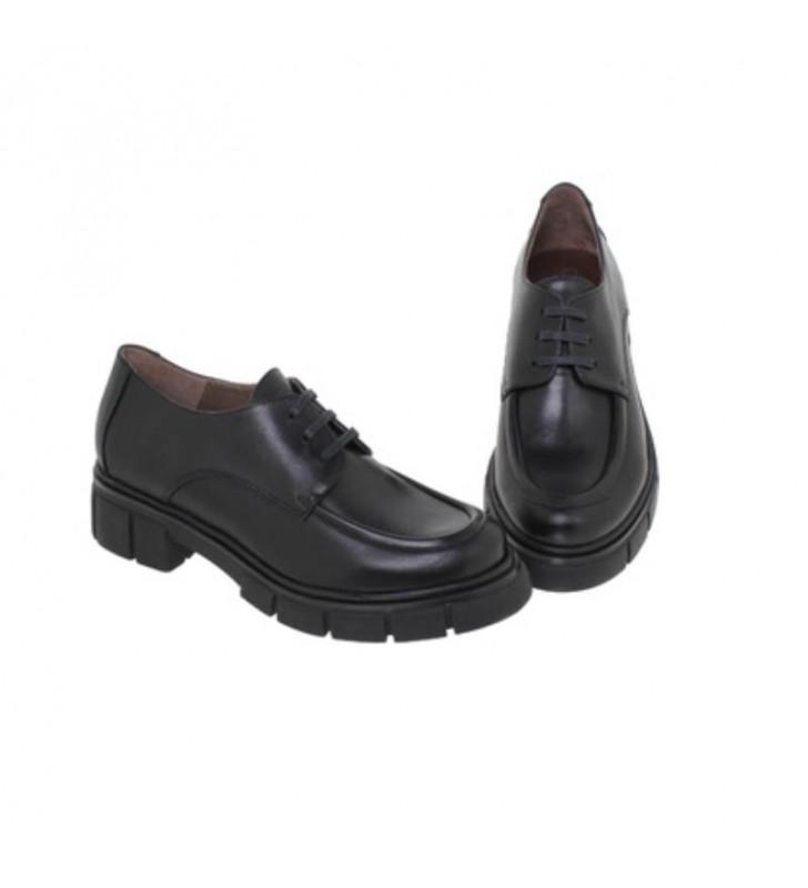zapatos-mujer-piel-cordones