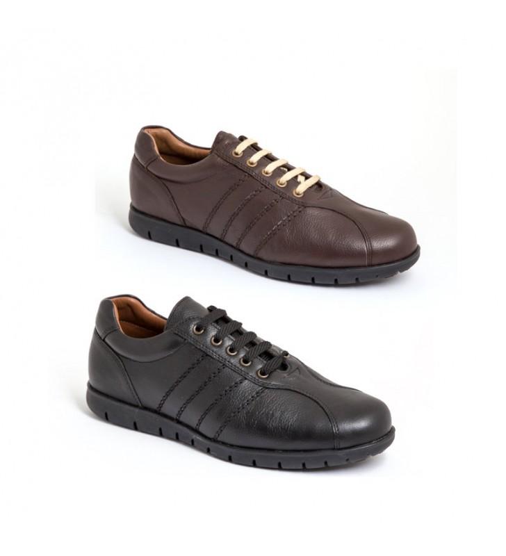 zapatos-hombre-comodos-piel