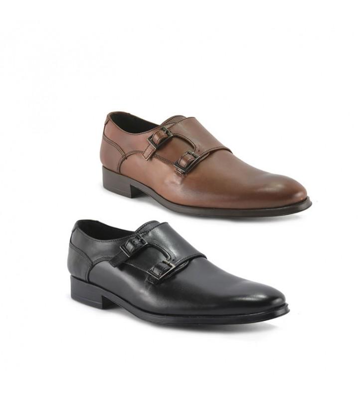 zapatos-vestir-caballero-hebillas-piel
