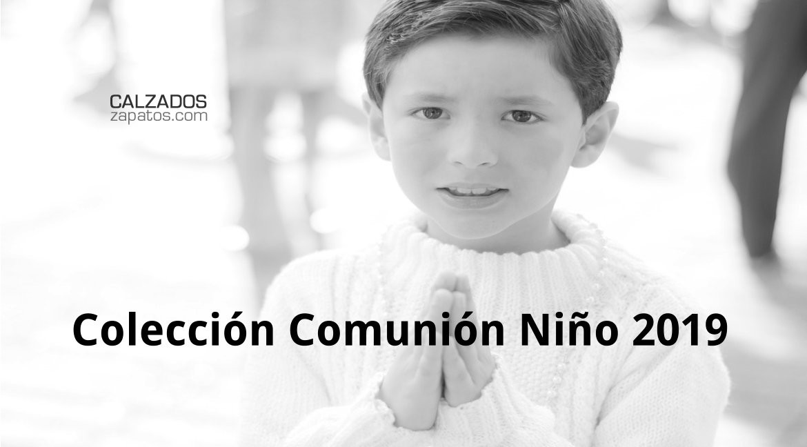 Child Communion Collection 2019