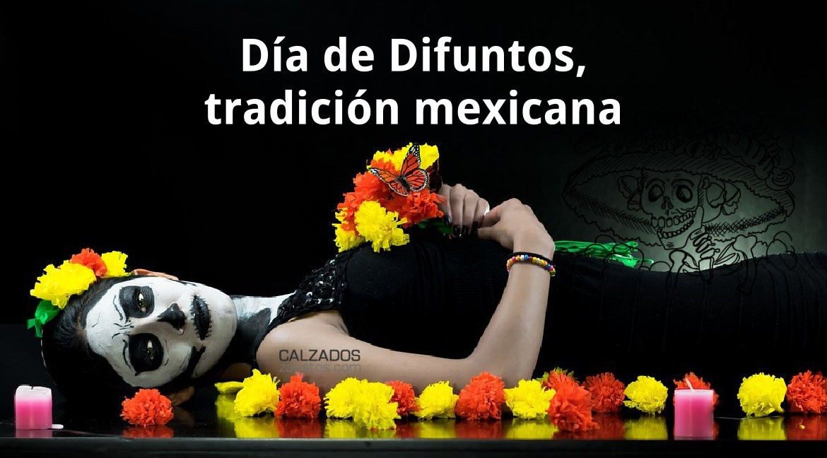 All Souls Day: Mexican Tradition