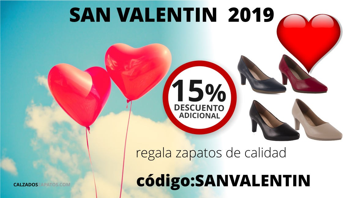 Give Valentine Shoes