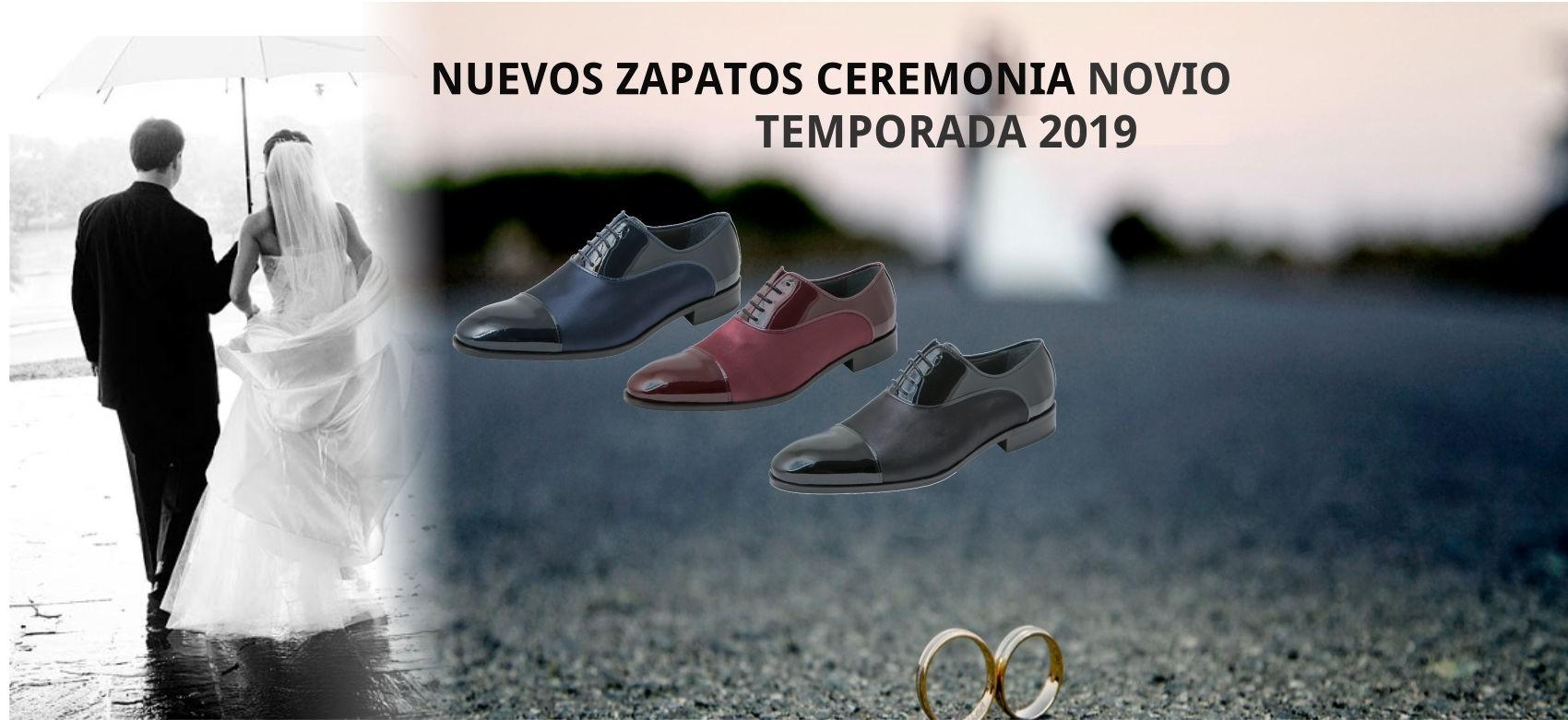 Tienda Online Zapatos de Piel Alta Calidad y Confort hechos en España 37958c7aba1ba