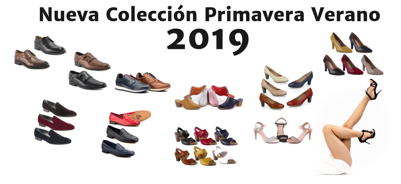 Tienda Online Zapatos de Piel Alta Calidad y Confort hechos en España 719bfd17af57